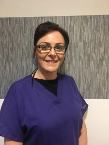 Meet The Gourock Dental Team