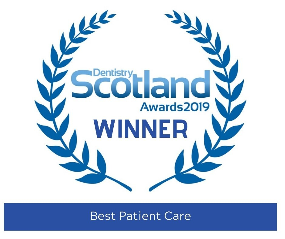 Best patient care scotland
